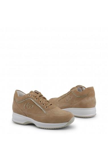 Pantofi sport Blu Byblos BEATRICE_682001_NUDE Nude