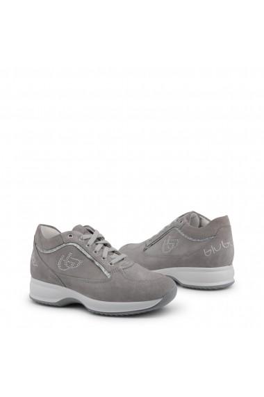 Pantofi sport Blu Byblos BEATRICE_682001_GRIGIO Gri