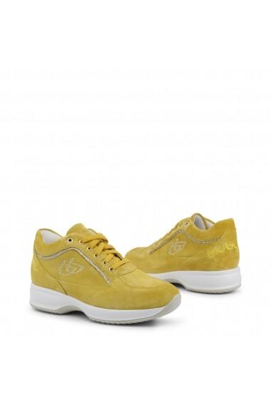 Pantofi sport Blu Byblos BEATRICE_682001_GIALLO