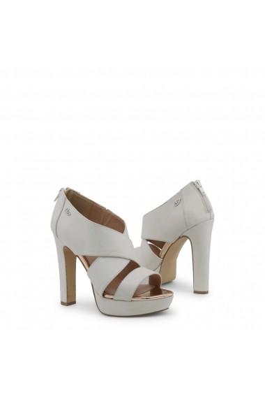 Sandale cu toc Blu Byblos THIN_682366_LATTE
