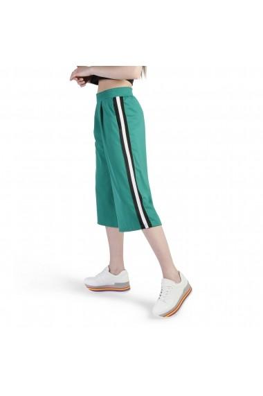 Pantaloni sport Lokita 18051 VERDE Verde
