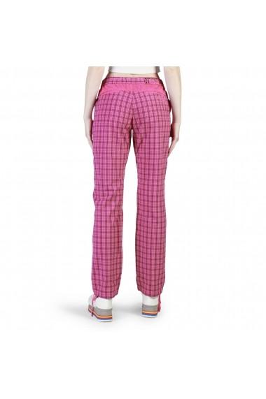 Pantaloni sport Think Pink T18SA7200158 444