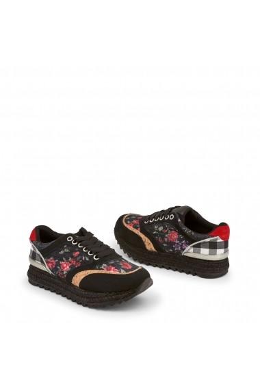 Pantofi sport Gioseppo TIMBALE_40354_NERO Maro