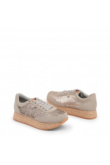 Pantofi sport Gioseppo NIKKI_40340_ARGENTO Argintiu