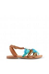 Sandale plate Gioseppo NAMBI 40490 AZZURRO
