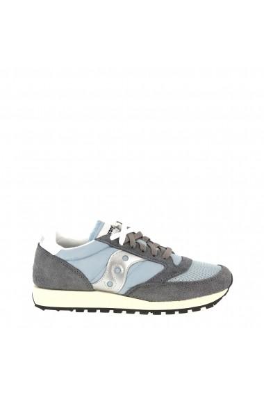 Pantofi sport Saucony JAZZ_S70368_39_GRIGIO Albastru
