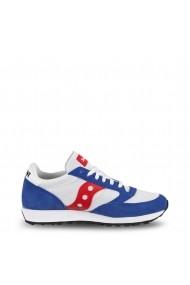 Pantofi sport Saucony JAZZ_S70368_83_WHITE-BLUE-RED Alb