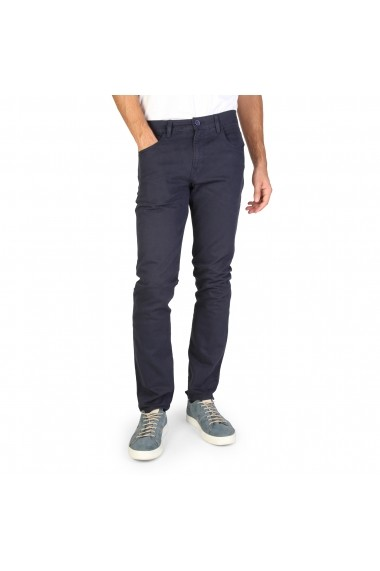 Pantaloni Rifle 95804_L31_RB10R_55DBLUE Albastru