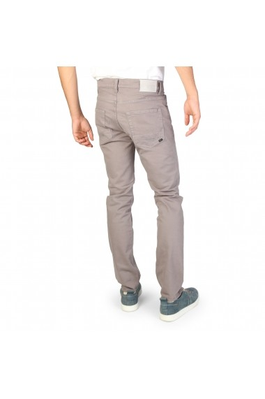 Pantaloni Rifle 95804_L31_RB10R_834GREY Gri