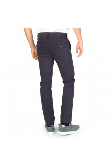 Pantaloni Rifle 73731_RB10R_55DBLUE Albastru