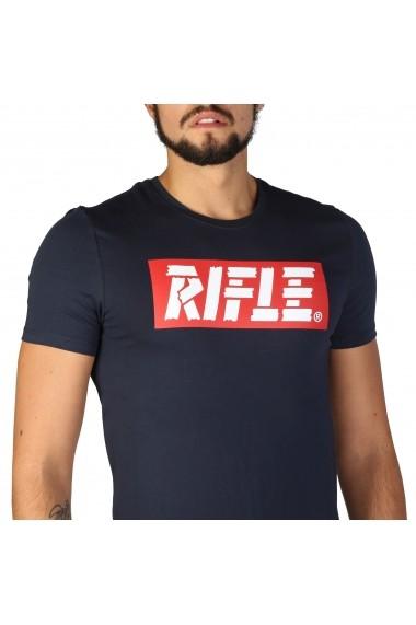 Tricou Rifle L695Q_FW599_55DBLUE Albastru