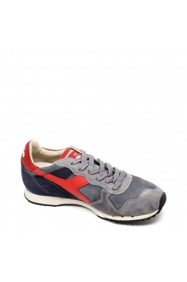 Pantofi sport Diadora Heritage TRIDENT_S_SW_C6364_BLU-GRIGIO Albastru