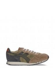 Pantofi sport Diadora Heritage TRIDENT_S_SW_C6361_VERDE Verde