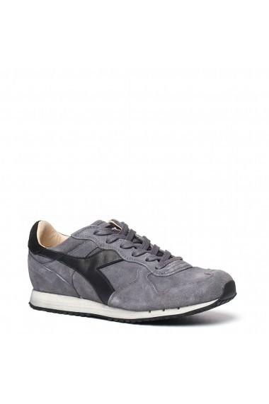 Pantofi sport Diadora Heritage TRIDENT_S_SW_C4400_GRIGIO Gri