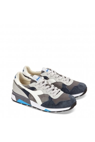 Pantofi sport Diadora Heritage TRIDENT_90_S_C7142_GRIGIO Gri