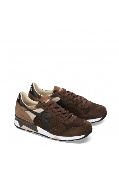 Pantofi sport Diadora Heritage TRIDENT_90_S_C7141_MARRONE Maro