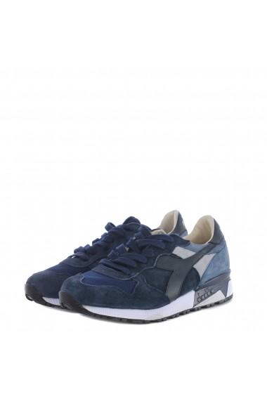 Pantofi sport Diadora Heritage TRIDENT_90_S_C7140_BLU Albastru