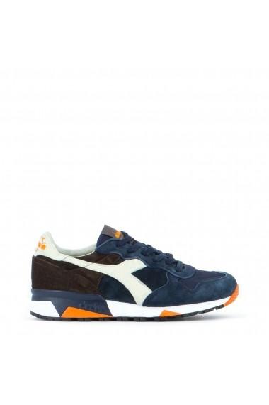 Pantofi sport Diadora Heritage TRIDENT_90_S_C6376_MARRONE-BLU Maro