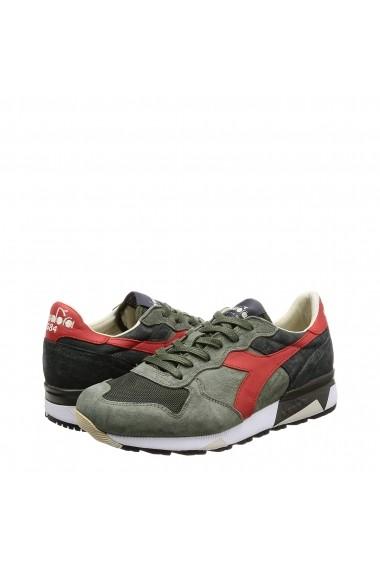 Pantofi sport Diadora Heritage TRIDENT_90_S_70432_VERDE Verde
