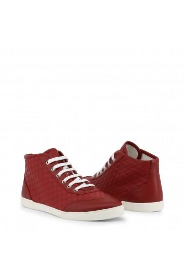 Pantofi sport GUCCI 391499_A9LF0-6420 Rosu