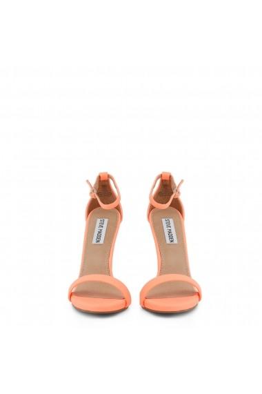 Sandale cu toc Steve Madden STECY_CORAL