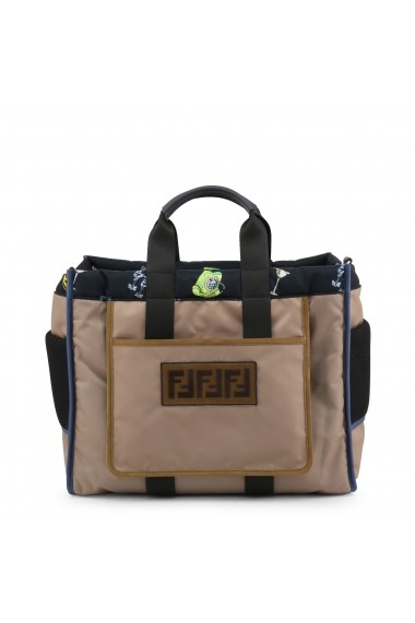 Geanta Fendi 7VA423A1RJF11WF_BROWN
