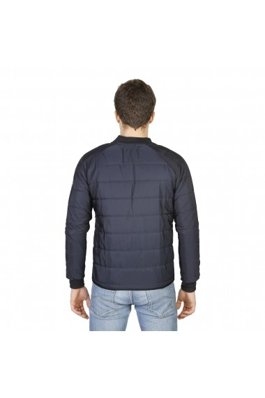 Jacheta Geographical Norway Compact_man_navy bleumarin - els