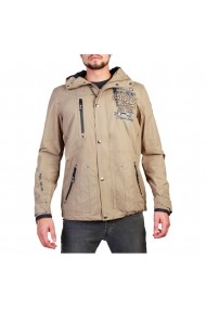 Jacheta Geographical Norway Clement_man_beige
