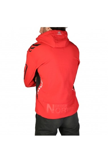 Jacheta Geographical Norway Renade_man_red Rosu