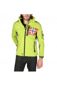 Jacheta Geographical Norway Renade_man_green Verde