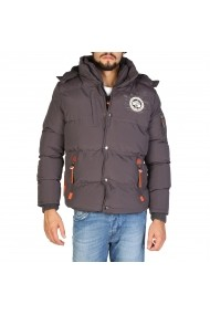 Geaca Geographical Norway Verveine man darkgrey Gri