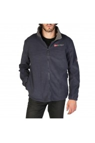 Pulover Geographical Norway Tamazonie_man_navy-dgrey