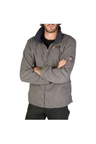 Pulover Geographical Norway Tamazonie_man_dgrey-navy Gri