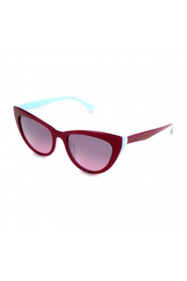 Ochelari de soare Calvin Klein CK5934S_503 Rosu