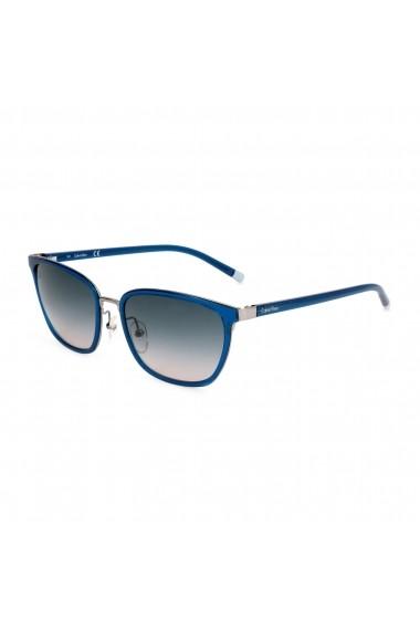 Ochelari de soare Calvin Klein CK5453S_431 Albastru