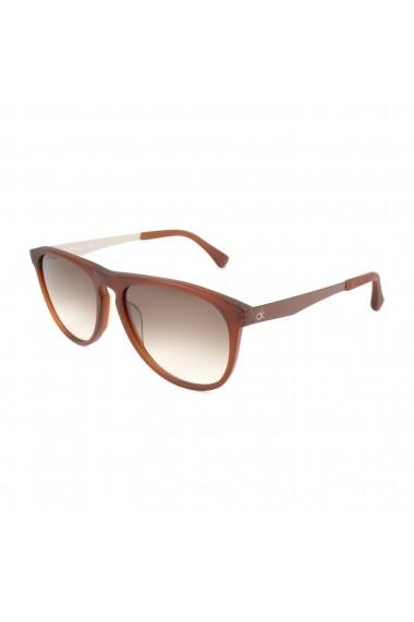 Ochelari de soare Calvin Klein CK5888S_403 Maro