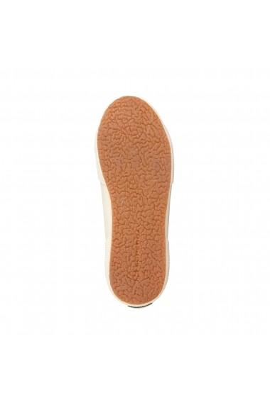 Pantofi sport Superga S008HM0_2095_K51_DARKCHOCOLATE