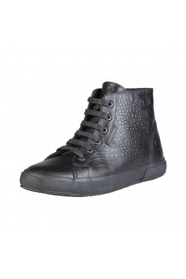 Pantofi sport Superga S008HM0_2095_F90_TOTALBLACK