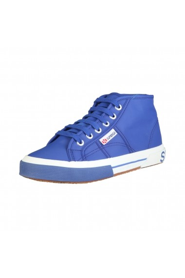 Pantofi sport Superga S007A70_2754_G88_INTENSEBLUE albastru