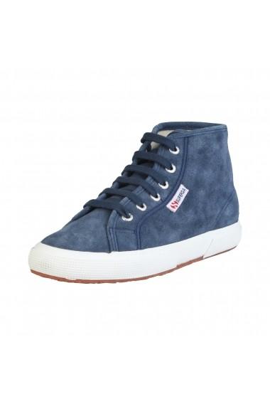 Pantofi sport Superga S0028C0_2095_J41_BLUENIGHTSHADOW