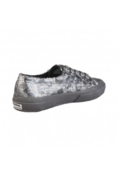 Pantofi sport Superga S009Y70 2750 903 SILVERGREY argintiu