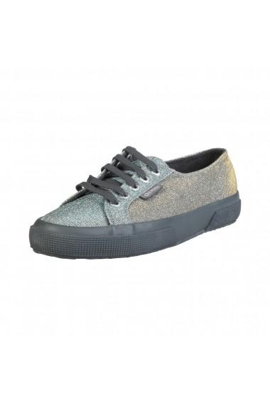 Pantofi sport Superga S009Y40 2750 234 METALGREY gri
