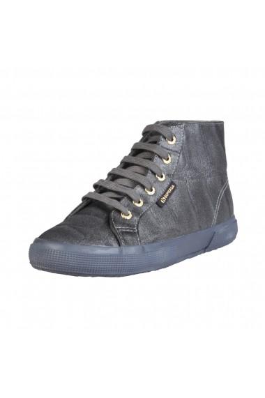 Pantofi sport Superga S009Y20_2095_905_METALNAVY bleumarin