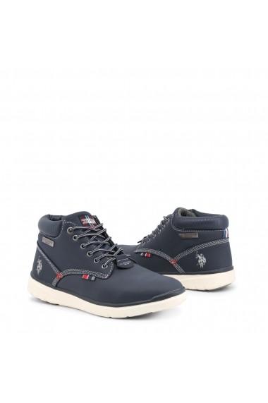 Pantofi sport U.S. Polo ASSN. YGOR4081W8 Y1 DKBL Bleumarin - els