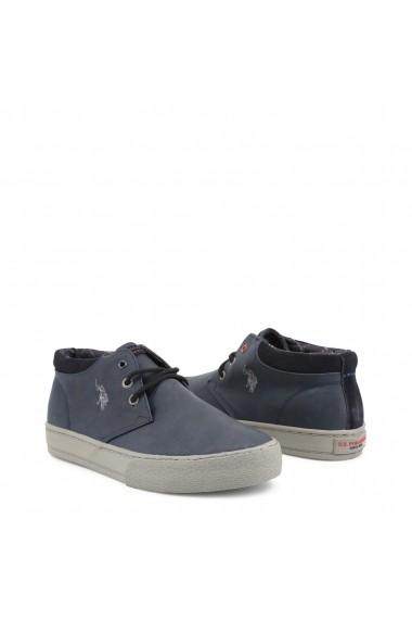 Pantofi U.S. Polo ASSN. GALAN4143W8_Y1_DKBL Bleumarin