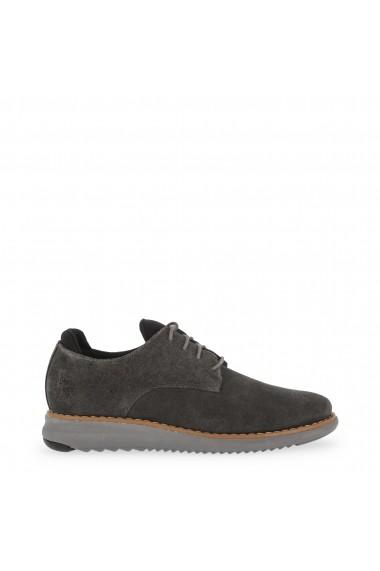 Pantofi US Polo ASSN YAGI4079W8_S1_GREY Negru