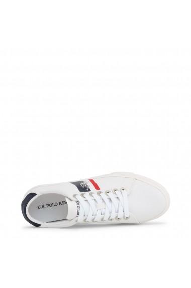 Pantofi sport U.S. Polo Assn. MARCS4082S0_CY2_WHI - els