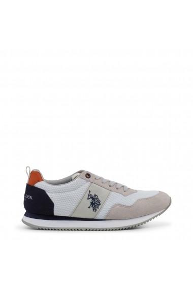 Pantofi sport U.S. Polo ASSN. NOBIL4226S8_HN1_ICE