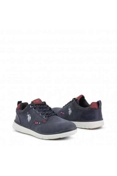 Pantofi sport U.S. Polo ASSN. YGOR4082W8_Y1_DKBL Bleumarin