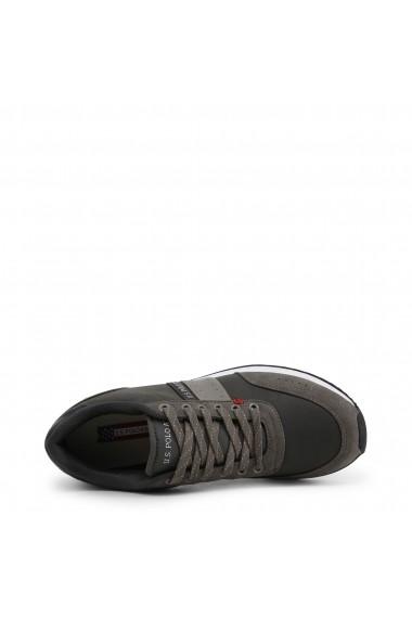 Pantofi sport U.S. Polo ASSN. XIRIO4133W8_Y1_GREY Gri - els